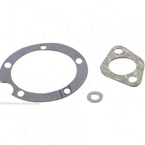 Beck/arnley Water Pump Gasket - 039-4025