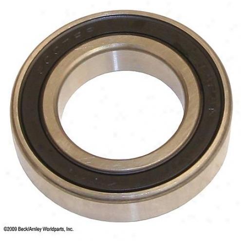 Beck/arnley Wheel Bearing - Front - 051-3916