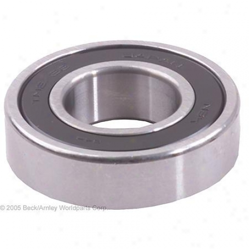 Beck/arnley Wheel Bearing - Rear - 051-3965