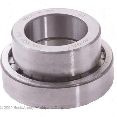 Beck/arnley Wheel Bearing - Rear - 051-4113