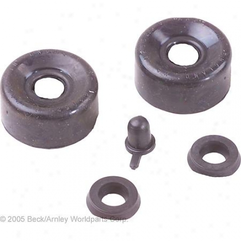 Beck/arnley Wheel Cylinder Kit - 071-1481