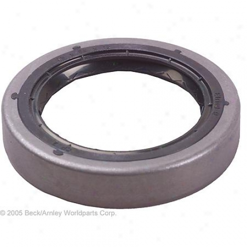 Beck/arnley Wheel Seal - Front - 052-3354