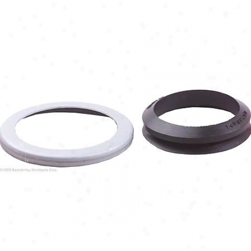 Beck/arnley Wheel Seal - Front - 052-3360