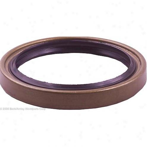 Beck/arnley Wheel Seal - Front - 052-3412