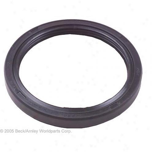 Beck/arnley Wheel Seal - Rear - 052-2425