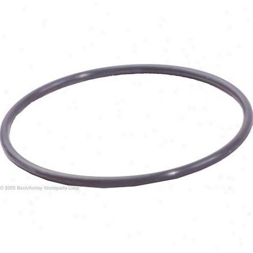 Beck/arnley Wheel Seal - Rear - 052-3645