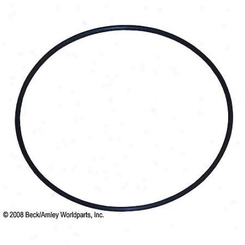 Beck/arnley Wheel Seal - Rear - 052-3777