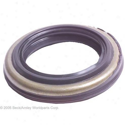 Beck/arnley Wheel Seal - Rear - 052-3783