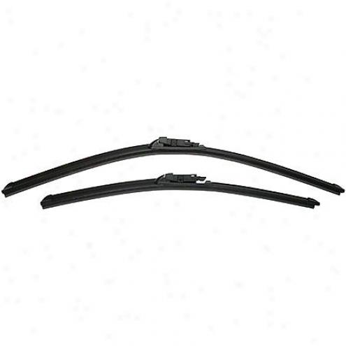 Bosch Aerotwin 19-inch And 24-inch Wiper Blades - 3397118929