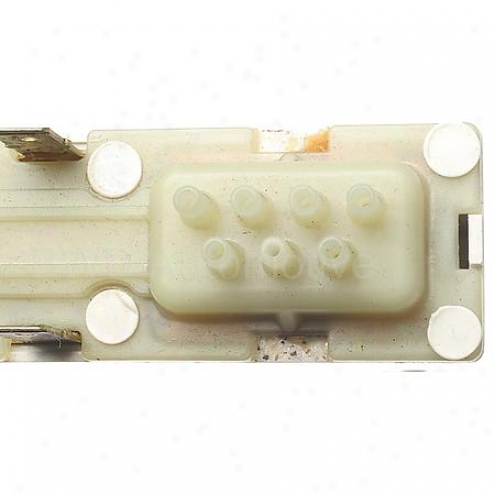 Bwd A/c & Heater Control Switch - Hs322