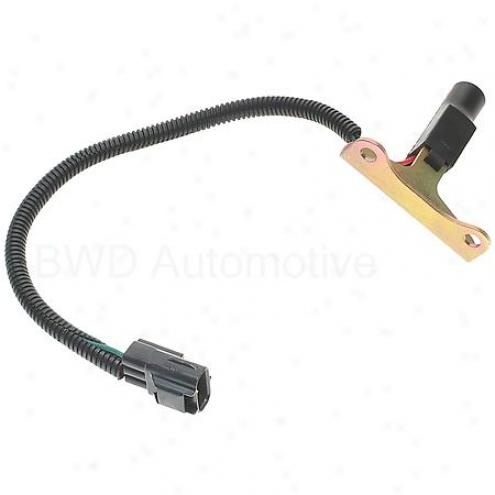 Bwd Crankshaft Posltion/crank Angle Sensor - Css813