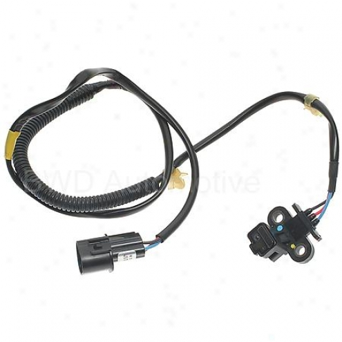 Bwd Crankshaft Position/crank Angle Sensor - Css577