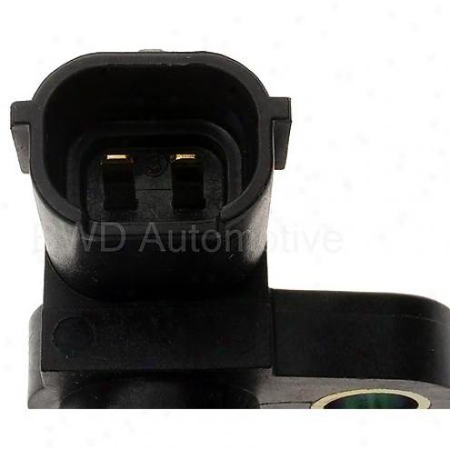 Bwd Crankshaft Position/crank Angle Sensor - Css564