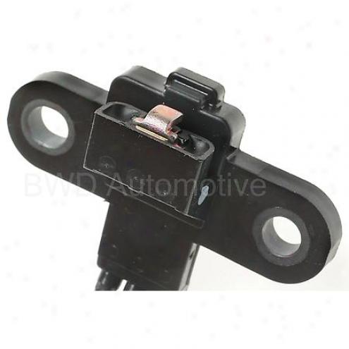 Bwd Crankshaft Position/crank Angle Sensor - Css581