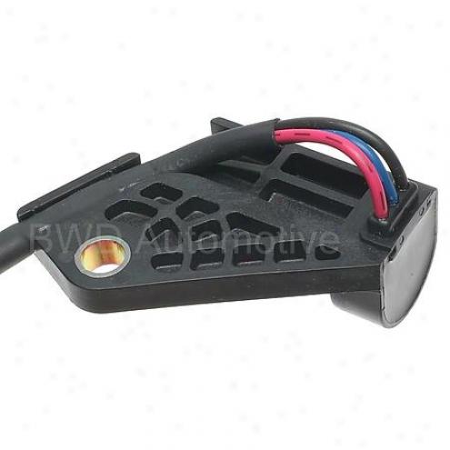Bwd Crankshaft Position/crank Angle Sensor - Css835