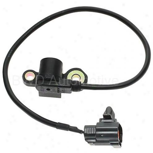 Bwd Crankshaft Position/crank Angle Sensor - Css826