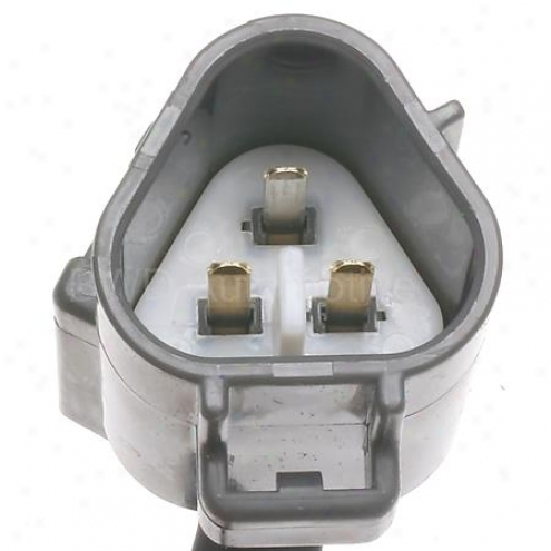 Bwd Crankshaft Position/crank Angle Sensor - Css547
