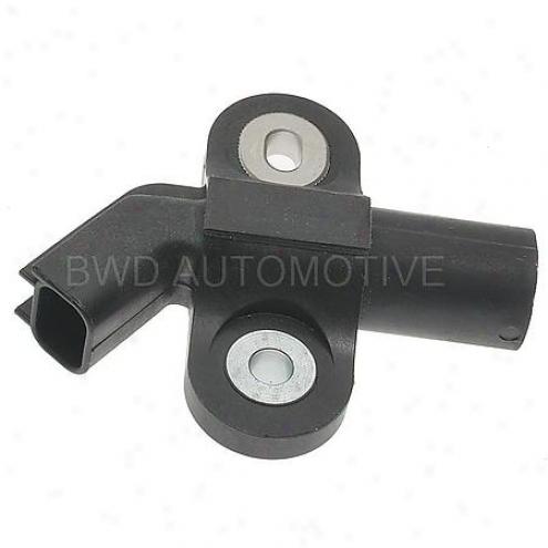Bwd Crankshaft Position/crank Angle Sensor - Css30p