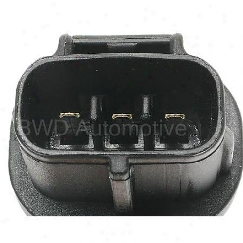 Bwd Crankshaft Position/crank Angle Sensor - Css716