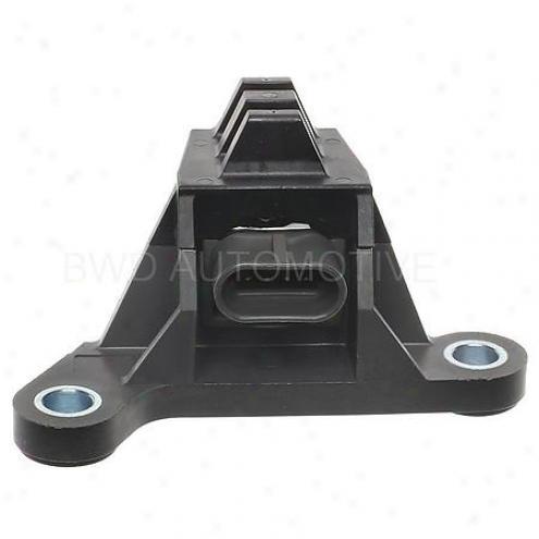 Bwd Crankshaft Position/crank Angle Sensor - Css20p