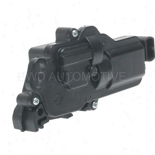 Bwd House Lock Actuator Motor - Dla238