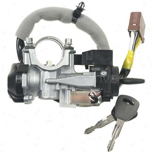 Bwd Ignition Lock Cylinder Switch Assembly - Cs849