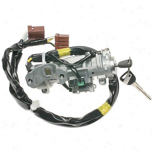 Bwd Ignition Confine  Cylinder Swotch Assembly - Cs607