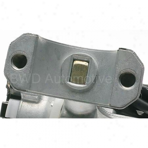 Bwd Ignirion Lock Cylinder Switch Assembly - Cs630