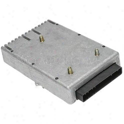 Bwd Ignition Module/control Unit - Cbe100p