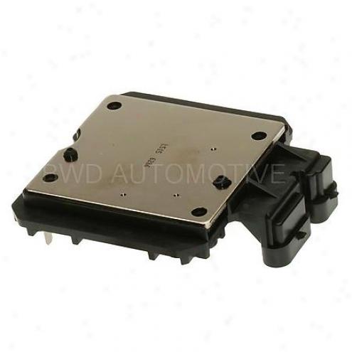 Bwd Ignition Module/control Unit - Cbe120p