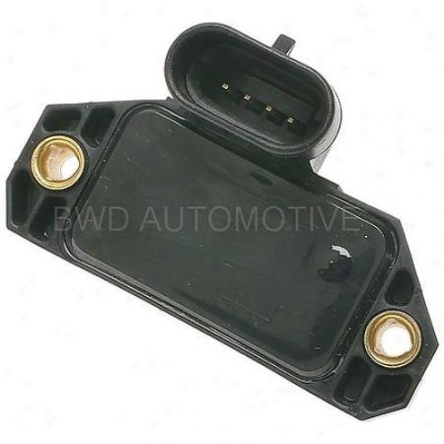 Bwd Ignition Module/control Unit - Cbe122z