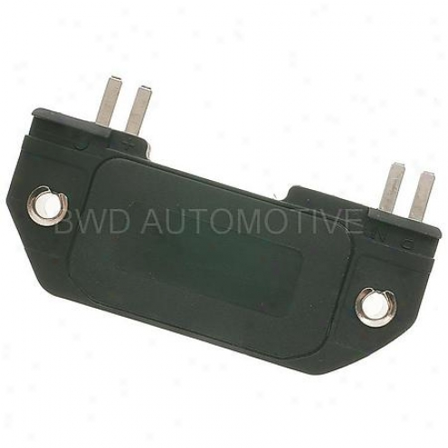 Bwd Ignition Module/control Unit - Cbe17p