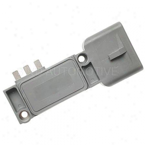 Bwd Ignition Module/control Unit - Cbe24z