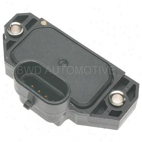 Bwd Ignition Module/control Unit - Cbe44p