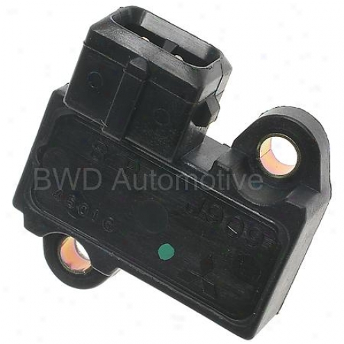 Bwd Ignition Module/control Unit - Cbe555