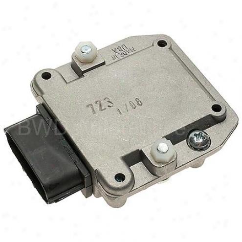 Bwd Ignition Module/control Unit - Cbe607