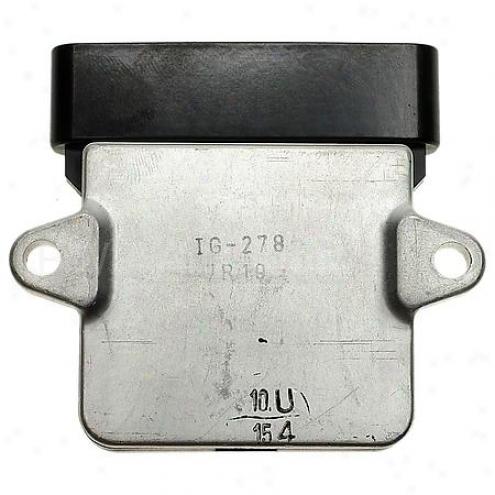 Bwd Ignution Module/control Unit - Cbe630