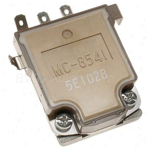 Bwd Ignition Module/control Unit - Cbe722