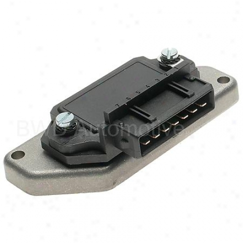 Bwd Ignition Module/control Unit - Cbe725