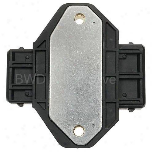 Bwd Ignition Module/control Unit - Cbe753