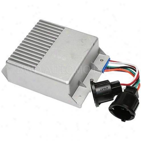 Bwd Ignition Module/control Unit - Cbe7z