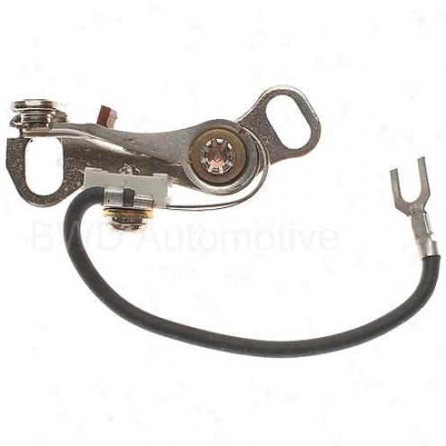 Bwd Ignition Points/condensers/kits - A545