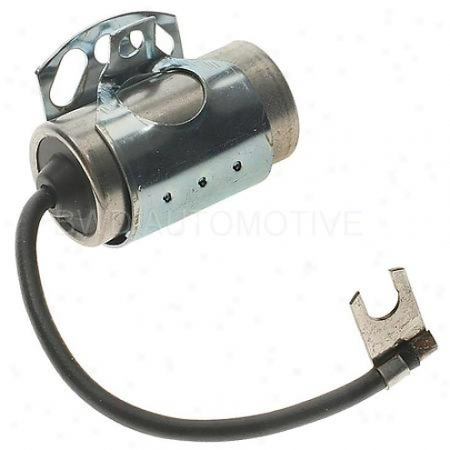 Bwd Ignition Points/condensers/kits - G126z