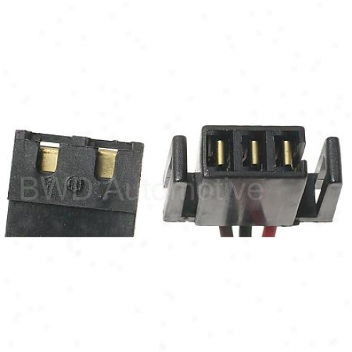Bwd Ignition Pounts/condensers/kkts - G203