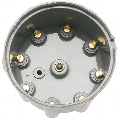 Bwd Select Ditsributor Cap/cap Kits - C191