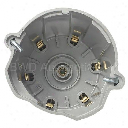 Bwd Select Distributor Cap/cap Kits - C218