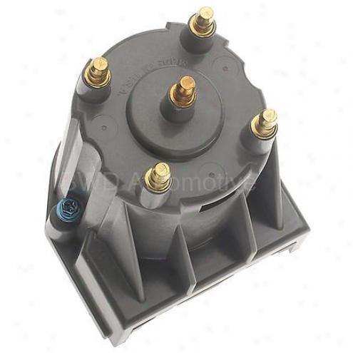 Bwd Select Distributor Cap/cap Kits - C242