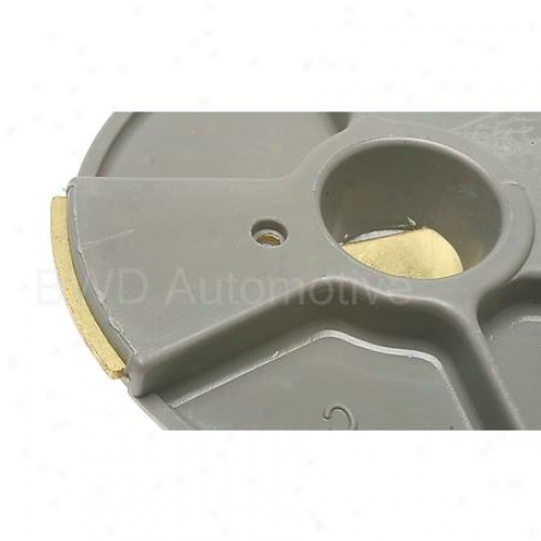 Bwd Select Distributor Rotor Button - D698