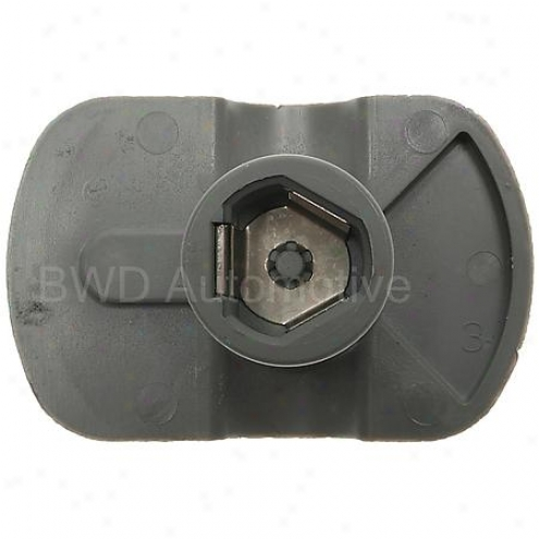 Bwd Select Distributor Rotor Button - D747