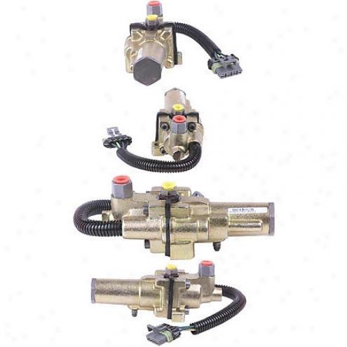 Cardone Abs Hydraulic Unit - 12-2003